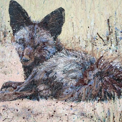 Texas Collection Lisa J cameron Artworks LLC by Fort Collins, Colorado Artist Lisa Cameron Russell
